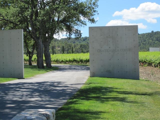 Tadao Ando - Gate 1